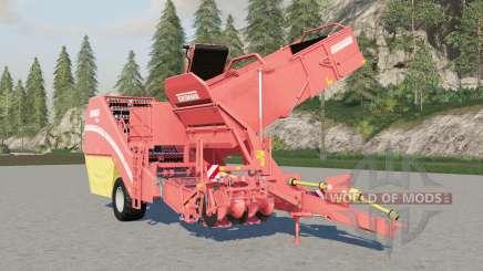 Grimme SE Ձ60 для Farming Simulator 2017