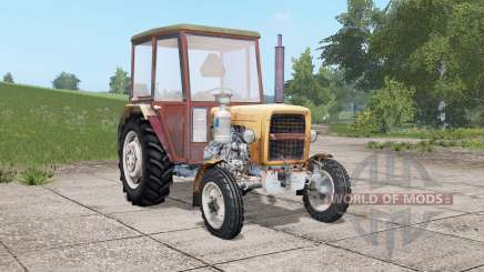 Ursus Ҁ-330 для Farming Simulator 2017