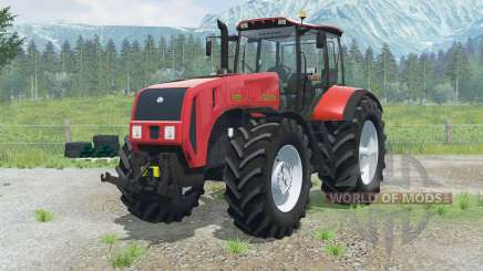 МТЗ 3522 Беларус для Farming Simulator 2013