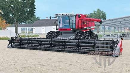 Massey Ferguson 989ⴝ для Farming Simulator 2015