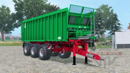 Kroger Agroliner TAW ろ0 для Farming Simulator 2015