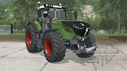 Fendt 1000 Variꝍ для Farming Simulator 2015