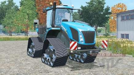New Holland T୨.565 для Farming Simulator 2015