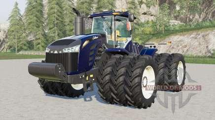 Challenger MT955E〡MT965E〡MT975E〡MT1100E для Farming Simulator 2017