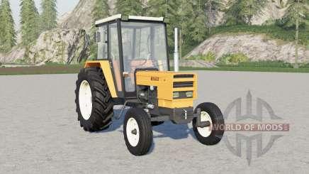 Renault Serie S для Farming Simulator 2017