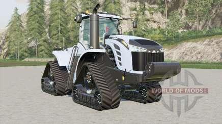 Challenger MT900E-series QuadTrac для Farming Simulator 2017