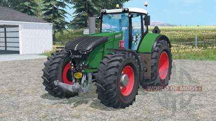 Fendt 1050 Varɨo для Farming Simulator 2015
