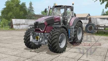 Deutz-Fahr Serie 9 TTV Agrotron chip tuning для Farming Simulator 2017