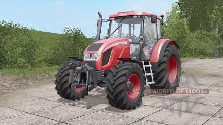 Zetor Forterra 130〡150 HD для Farming Simulator 2017