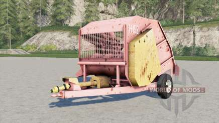 Agromet H-152 для Farming Simulator 2017