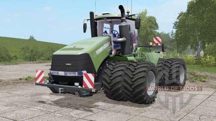 Case IH Steiger 470〡540〡620 для Farming Simulator 2017