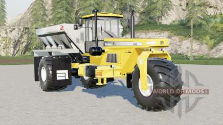 TerraGator 620ろ для Farming Simulator 2017