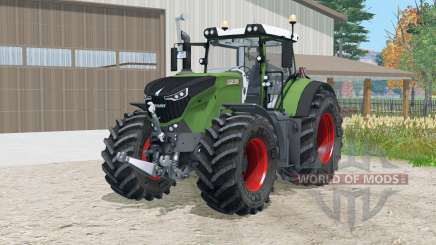 Fendt 1050 Vaᵲio для Farming Simulator 2015
