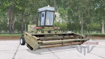 Fortschritt E 30Ձ для Farming Simulator 2015