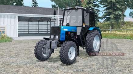 МТЗ-892 Беларуꞇ для Farming Simulator 2015