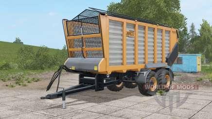 Kaweco Radium ⴝ0 для Farming Simulator 2017
