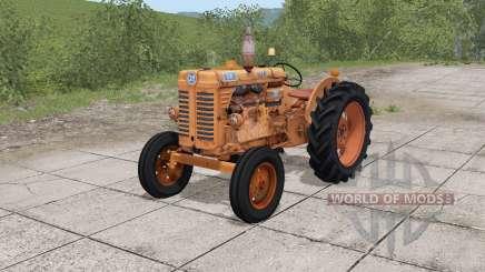 OM 50Ꞧ для Farming Simulator 2017