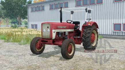 International 45ろ для Farming Simulator 2015