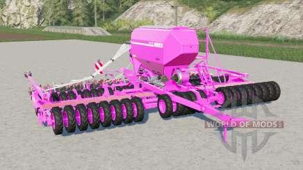 Horsch Pronto 9 reduced fertilizer consumption для Farming Simulator 2017