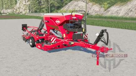 Kuhn Espro 3000 для Farming Simulator 2017