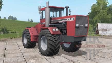 Case Internationaɭ 9190 для Farming Simulator 2017