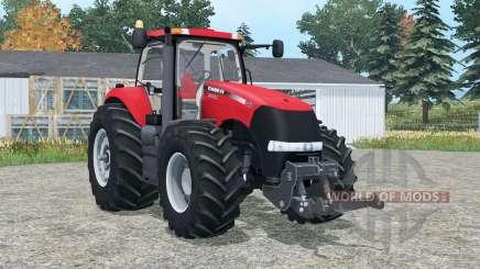 Case IH Magnum ვ10 для Farming Simulator 2015