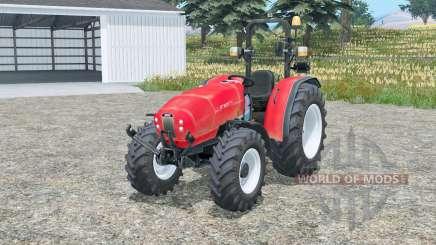 Same Argoᵰ³ 75 для Farming Simulator 2015