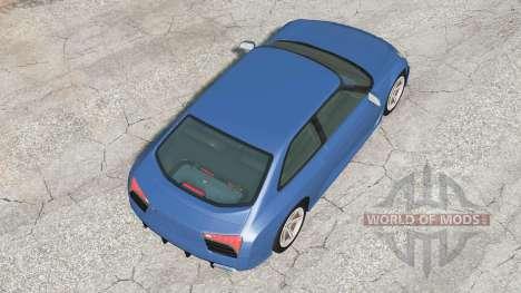 Hirochi SBR4 new transmissions v1.2.1 для BeamNG Drive