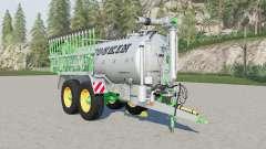 Joskin ModuloԶ 16000 MEB для Farming Simulator 2017