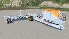 Amazone Condor 15001 increased working speed для Farming Simulator 2017