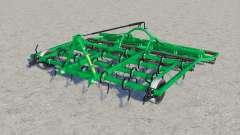 Bomet Carina U725 для Farming Simulator 2017