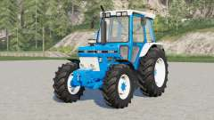 Forɗ 7610 для Farming Simulator 2017