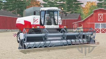 Acros 590 Plus для Farming Simulator 2015