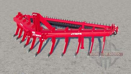 Jympa SJ-series для Farming Simulator 2017