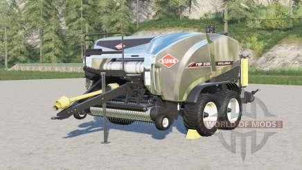 Kuhn FBP 3135 foil faster winding для Farming Simulator 2017