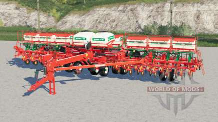 Stara Estrela 32 capacity selection для Farming Simulator 2017