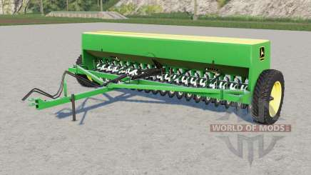 John Deere 83ⴝ0 для Farming Simulator 2017