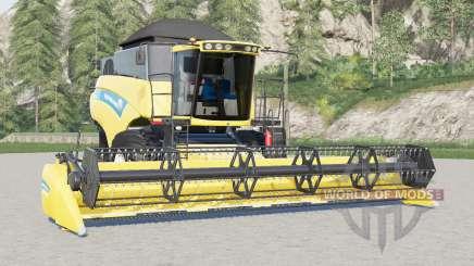 New Holland CR50৪0 для Farming Simulator 2017