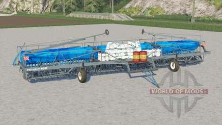 Fortschritt A20ვ для Farming Simulator 2017