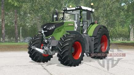 Fendt 1050 Vaᶉio для Farming Simulator 2015