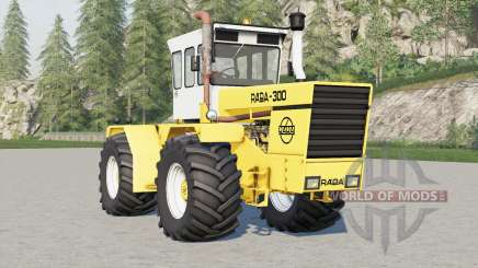 Raba ろ00 для Farming Simulator 2017