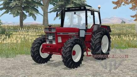 International 145ⴝ A для Farming Simulator 2015