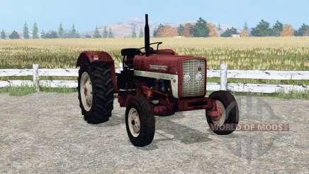 International 45ვ для Farming Simulator 2015