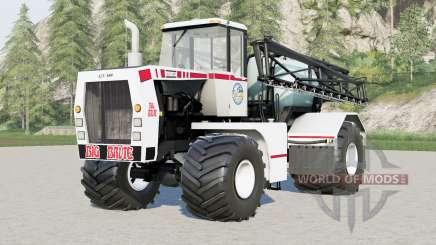 Big Brute 425-100 with more correct wheels для Farming Simulator 2017