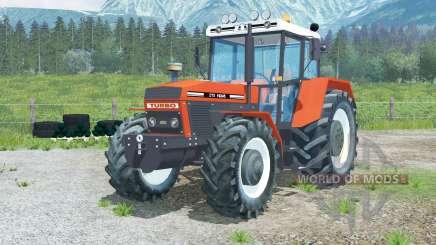 ZTS 16245 Turbꝺ для Farming Simulator 2013