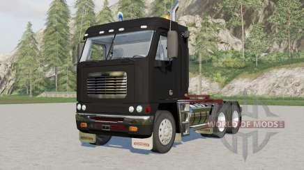 Freightliner Argosy для Farming Simulator 2017