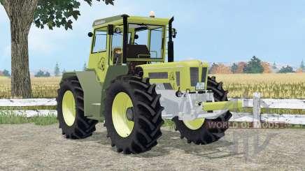 Schluter Super-Trac 1900 TVL-LS для Farming Simulator 2015