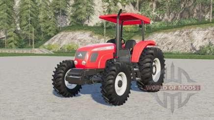 Agrale 57ⴝ для Farming Simulator 2017