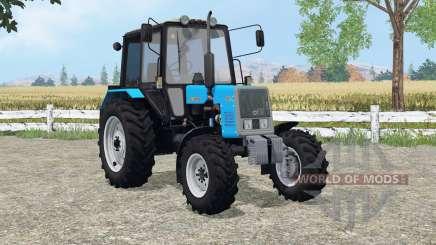 МТЗ-892 Беларуҁ для Farming Simulator 2015