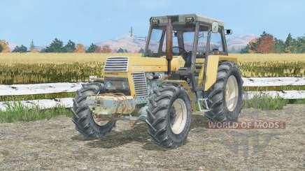 Ursuʂ 1604 для Farming Simulator 2015